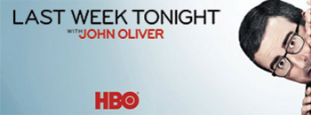 Last Week Tonight Original Series on HBO NOW on Optimum