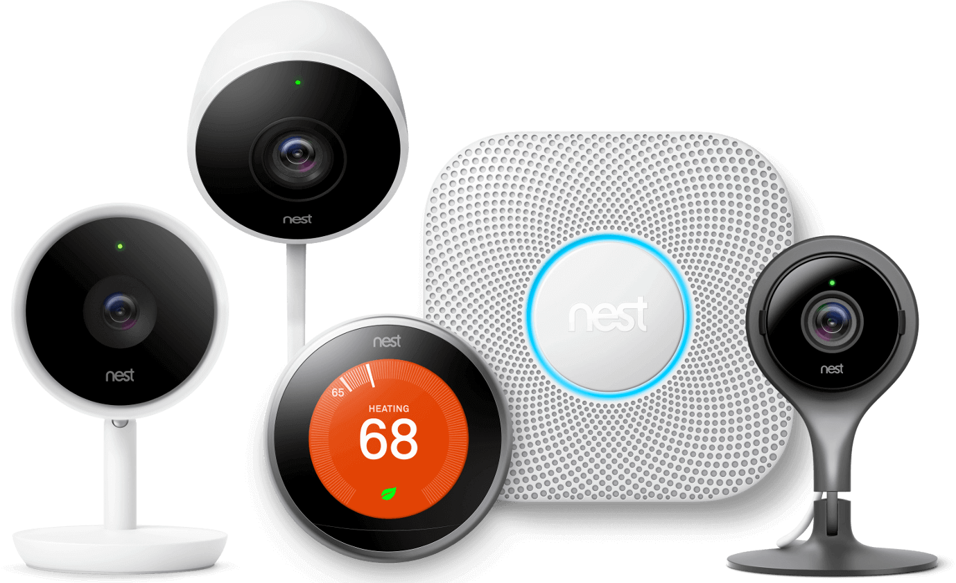 Optimum customers get 10% off Nest products
