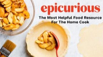 Epicurious App on Altice One