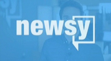 Newsy App on Altice One